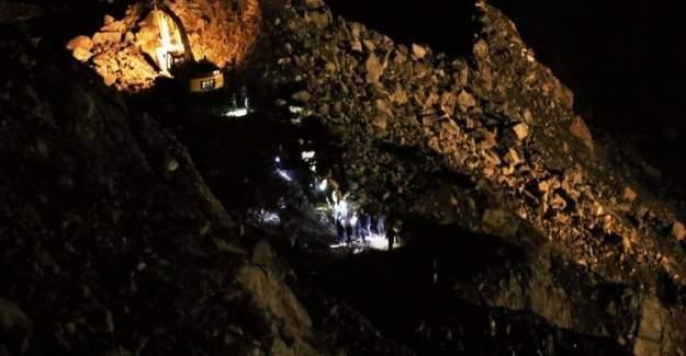 Maden faciasında göçük altında kalanların kimlikleri tespit edildi! İşte isimler