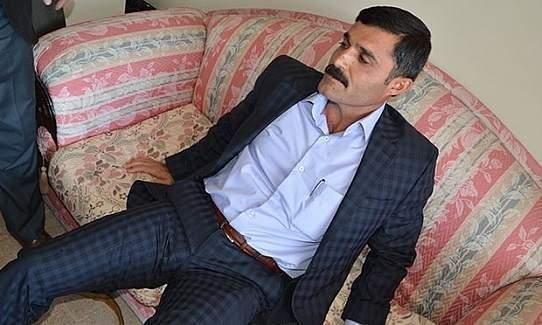 Mardin Kızıltepe Belediye Başkanı İsmail Asi gözaltına alındı