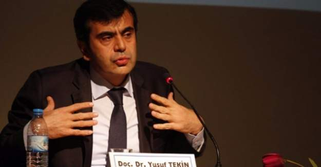 MEB Müsteşarı Yusuf Tekin'den müfredatla ilgili önemli açıklama