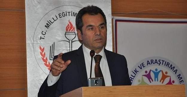 MEB, Mesleki ve Teknik Eğitim Genel Müdürü Gülay'dan 24 Kasım mesajı