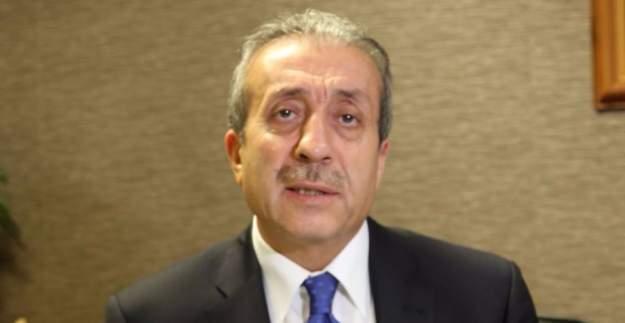 Mehdi Eker: Mutlak surette BM sistemi reforme edilmeli