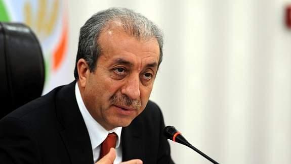 Mehdi Eker, Avrupa ve Komşuları: 21. Yüzyılda Çatışma Önleme ve Kriz Yönetimi'nde konuştu