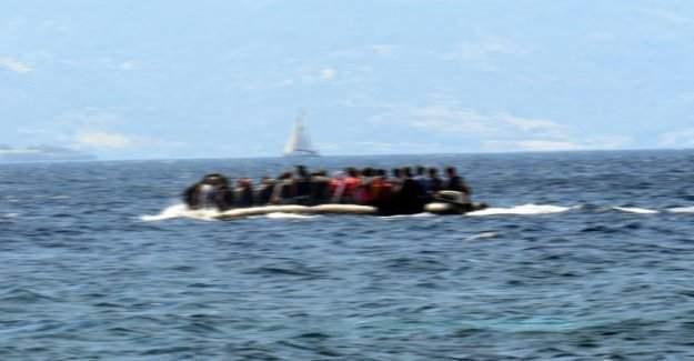 Midilli'ye kaçmaya çalışan 'FETÖ imamı' yakalandı
