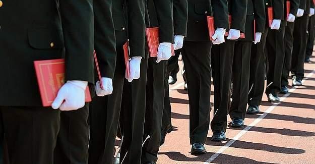 Milli Savunma Üniversitesi Teşkilatı Oluşturuldu