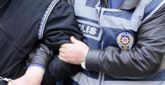 MKE'de FETÖ'den 19 kişi gözaltına alındı