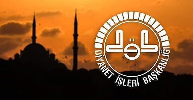 Müftüler Adana'da toplanıyor
