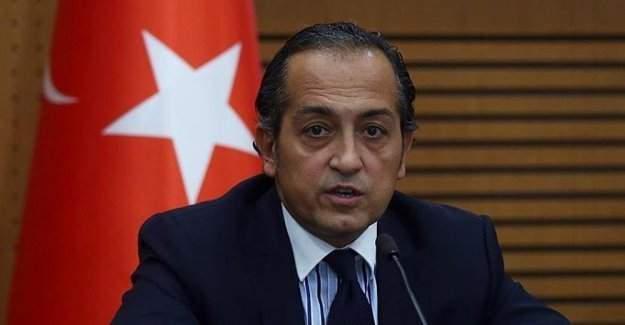 Müftüoğlu, '' Fransız gazeteleri terör örgütlerini cesaretlendiriyor ''
