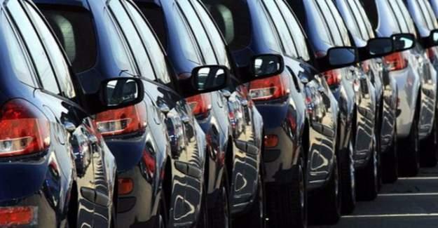 Otomobil ÖTV oranlarında değişiklik yapıldı- İşte otomobile göre oranlar