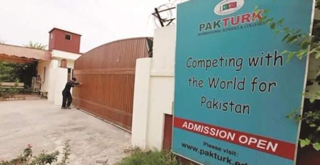Pakistan'daki FETÖ'cülerin başvurusuna red