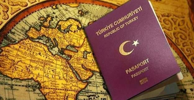 Pasaport yenileme işlemlerinde e-pasaport dönemi