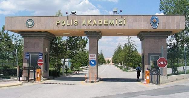 Polis akademisi sınav sorularını sızdıran 11 kişi tutuklandı