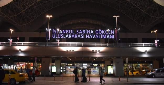 Sabiha Gökçen Havalimanı'nın tamamı özelleştirilecek
