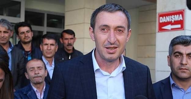Siirt Belediye Başkanı Tuncer Bakırhan gözaltına alındı