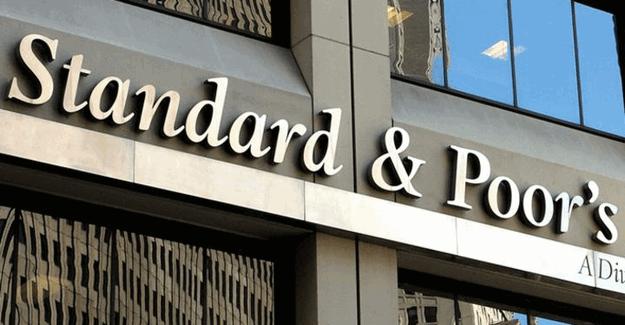 SP Türkiye'nin kredi notunu yükseltti