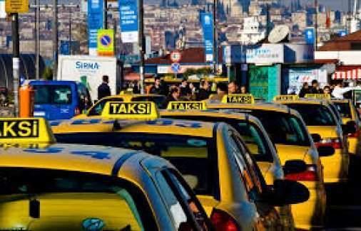 Taksi ve otobüs şoförleri dikkat, cezası ağır!