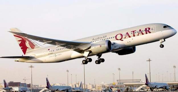 THY pilotuna Katar Havayolları'ndan 53 bin lira maaş