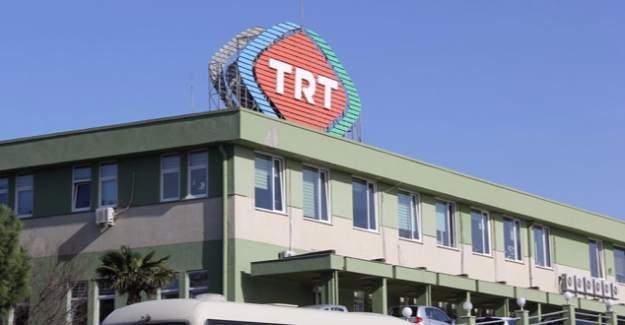 TRT'den Erdoğan açıklaması: Darbe gecesi...