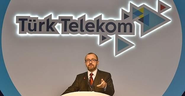 Türk Telekom Genel Müdür Yardımcısı değişiyor