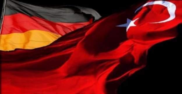 Türkiye'ye bir ambargo da Almanya'dan