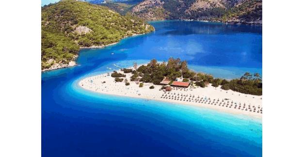 Türkiye'de Gezilebilecek En Güzel 5 Şehir