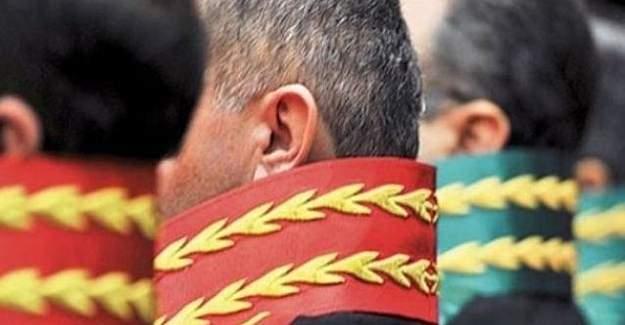 Tutuklu 3 HSYK üyesi itirafçı oldu
