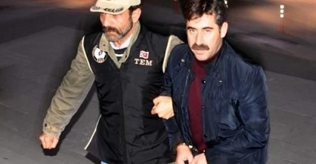 Van Belediye Başkanı Bekir Kaya tutuklandı