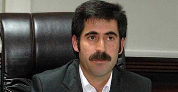 Van Büyükşehir Belediye Başkanı Bekir Kaya gözaltında
