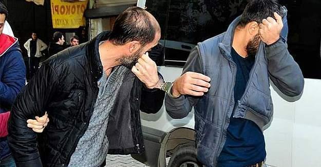 Van'da terör operasyonu: 14 tutuklu