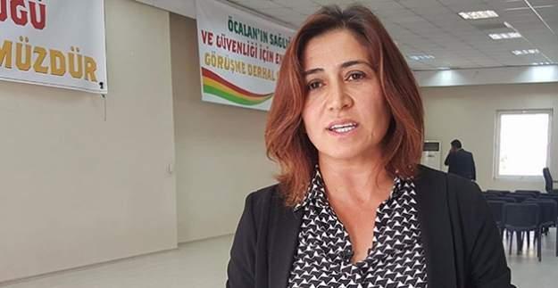 Varto Belediye Başkanı Sabite Ekinci gözaltında