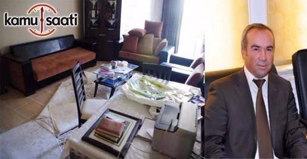 Viranşehir Belediye Başkan Yardımcısı gözaltına alındı