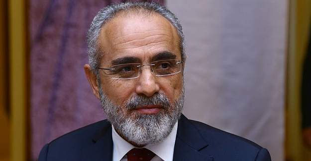 Yalçın Topçu: ''AB, Türkiye'ye muhtaç''