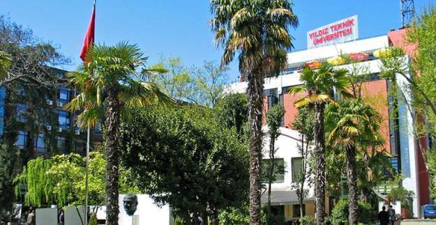 Yıldız Teknik Üniversitesi'nde Bylock operasyonu: Akademisyenler gözaltında