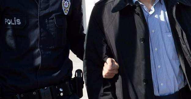 11 işadamı FETÖ'den gözaltında