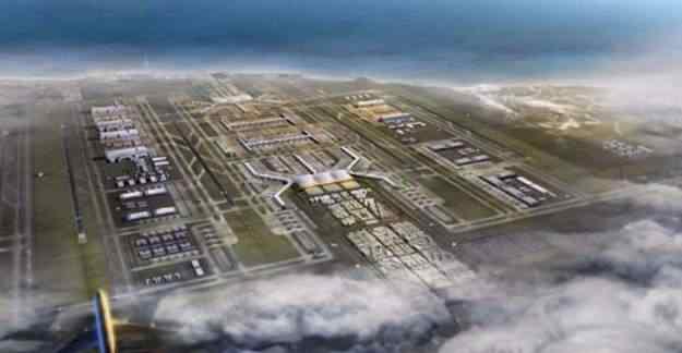 3. havalimanının açılış tarihi ne zaman? Binali Yıldırım açıkladı