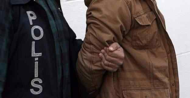 9 Kaymakam daha FETÖ'den tutuklandı