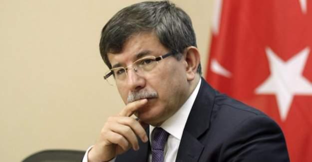 Ahmet Davutoğlu o haberi çıkaranlara dava açtı