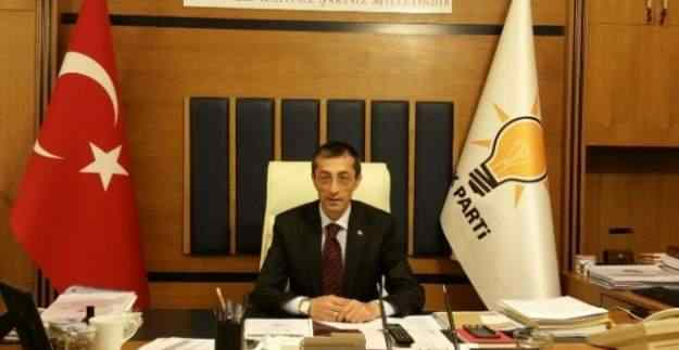 AK Parti Erzurum İl Teşkilatı topluca istifa etti
