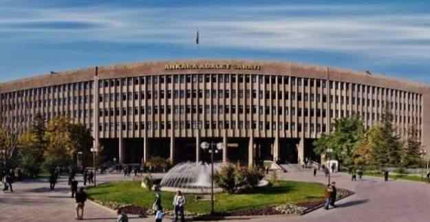 Ankara'da geniş çaplı FETÖ operasyonu: İhraç edildiler