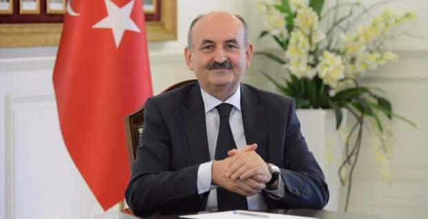 Bakan Müezzinoğlu'ndan emeklilik promosyonu müjdesi