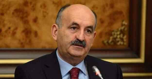 Bakan Müezzinoğlu'ndan yaz saati uygulaması için açıklama