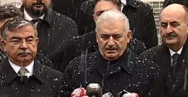 Başbakan Binali Yıldırım'dan kritik OHAL açıklaması: 15 gün içinde...