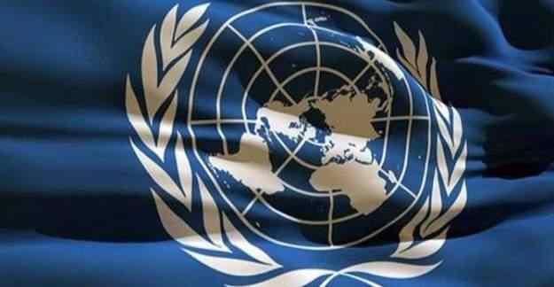 BM, Suriye önerisine 'evet' dedi