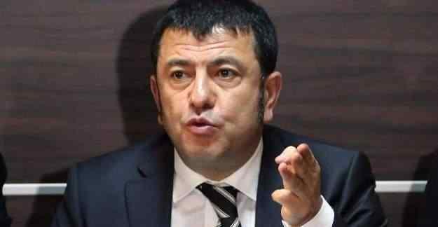 CHP'li Ağbaba'dan skandal 'suikast' tweeti