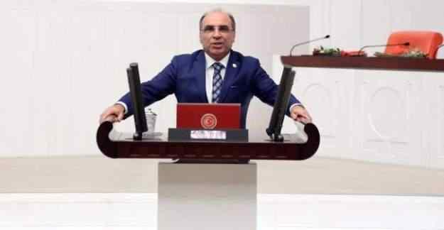 CHP'li vekil Bircan: Taşeron başka bahara kaldı