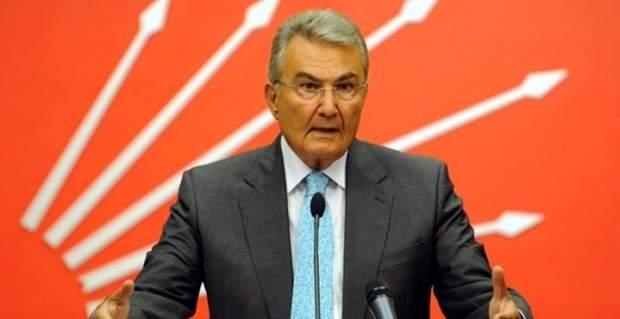 Deniz Baykal'dan 'CHP'nin genel başkanı olmak istemez misiniz' sorusuna yanıt