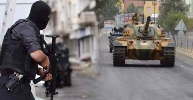 Diyarbakır'da sokağa çıkma yasağı kalktı