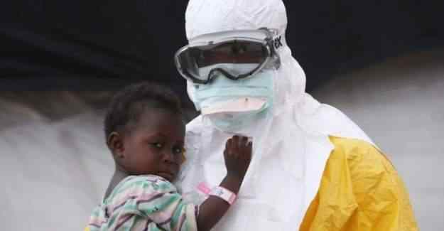 Ebola'ya karşı yeni aşı