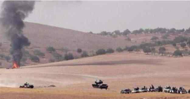 El Bab operasyonunda 4 asker yaralandı