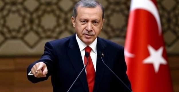 Erdoğan açılışta müjdeli haberi verdi