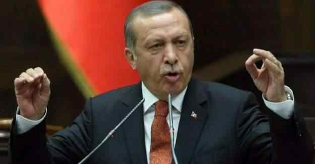 Erdoğan: Biz Avrupa'da misafir değil ev sahibiyiz